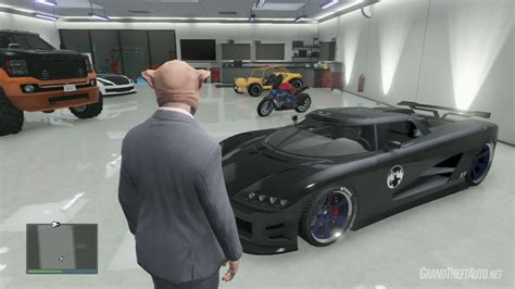 Single Player Garage (spg)