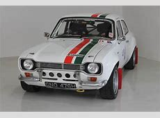 Ford Escort RS1600 Rally For Sale 1970 Car And Classic