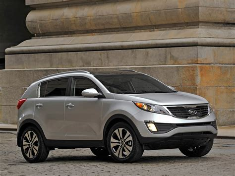 Kia Sprotage by 2013 Kia Sportage Price Photos Reviews Features