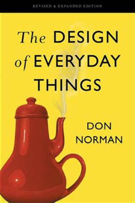 the design of everyday things solving the right problem and finding your own solution