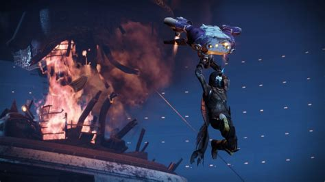 destiny 2 how to claim cayde s stash and forsaken deluxe edition items