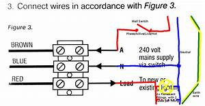 Clarify Light Sensor Wiring Diagram