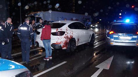 """Polizei zieht """"Blut-BMW"""" aus dem Verkehr - Welche Auto ..."""