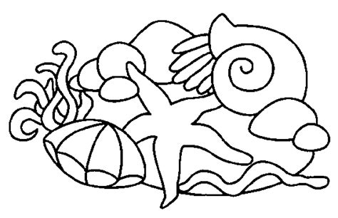 jeux de gratuit de cuisine coloriage la mer à colorier allofamille