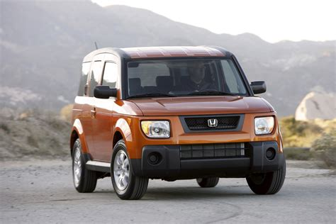 Used 2006 Honda Element For Sale
