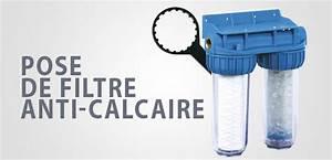 Systeme Anti Calcaire Efficace : guide plomberie pose d 39 un filtre anti calcaire ~ Dailycaller-alerts.com Idées de Décoration