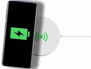 Handy Aufladen Ohne Kabel : wireless charging handy laden ohne kabel congstar ~ Kayakingforconservation.com Haus und Dekorationen