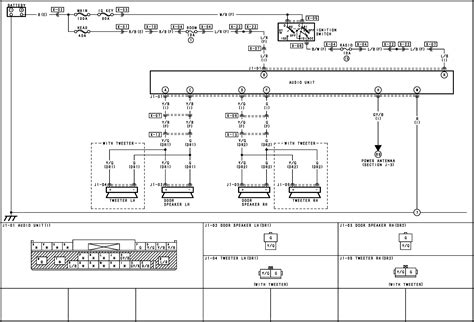 Mazda Miata Wiring Diagram Decor