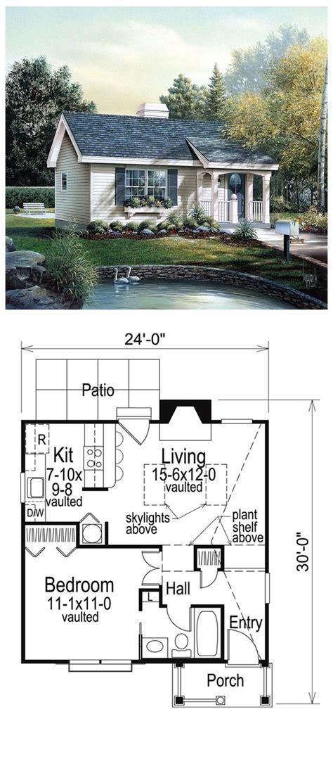 harmonious small guest cottage plans 25 best pod ideas on tiny cottages