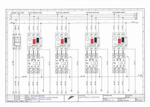 esquemas electricos cuadro servicios auxiliares ch boades With diagramas elctricos