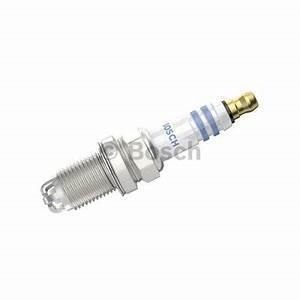 Mercedes Gap : 4 x bosch spark plugs fits mercedes c e class clk slk kompressor 200 230 set ~ Gottalentnigeria.com Avis de Voitures