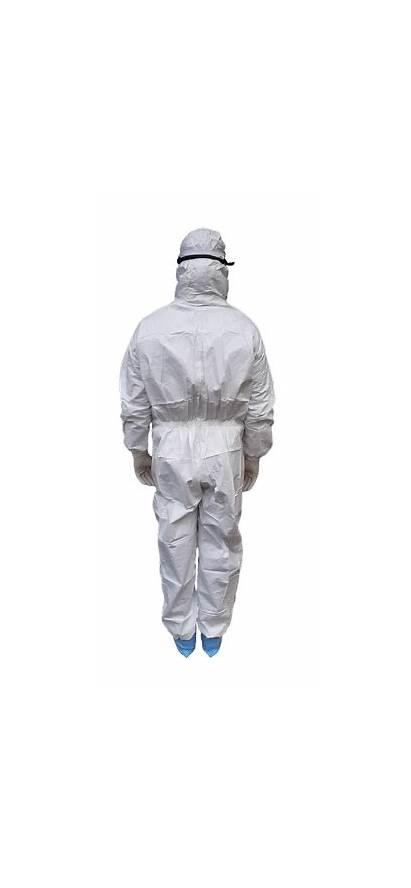 Corona Protection Virus Kit Protective Covid Hood