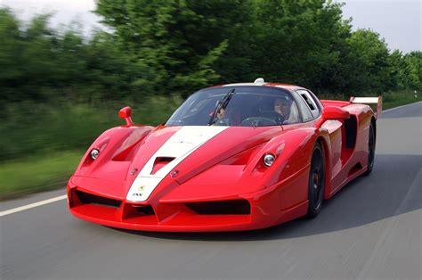 2005 Ferrari Fxx Exterior Pictures Cargurus