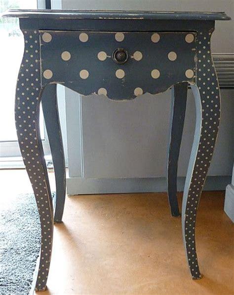 magnifique les pochoirs 224 pois eleonore deco mobilier de salon deco et meuble