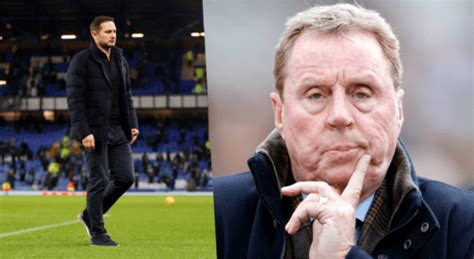 Redknapp reveals the only Chelsea signing Frank Lampard ...