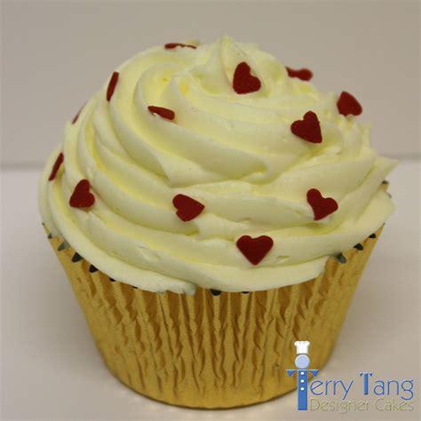 Terry Tang Cupcakes Recipe