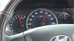 Hyundai I10 Grand Sportz Manual 0 To 100kmph Acceleration