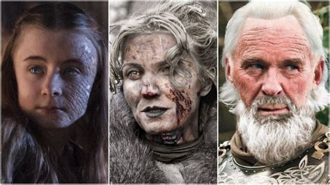 game  thrones characters dead  tv   alive