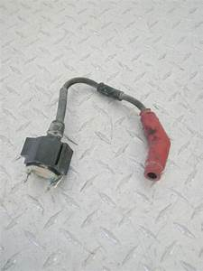 1986 86 Honda Trx200sx Trx200 Trx 200sx 200 Ignition Coil