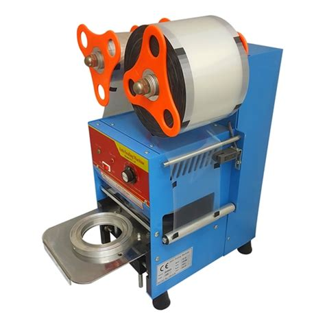 automatic cup sealing machine model    cup seal machine cup sealing machine