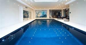 Swimmingpool Im Haus : indoor swimming pool design construction falcon poolsfalcon pools ~ Sanjose-hotels-ca.com Haus und Dekorationen