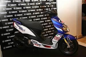Yamaha Yamaha Jog R