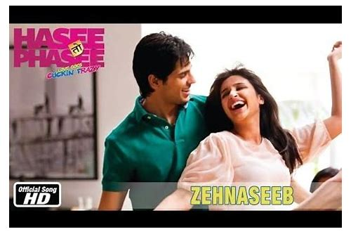 zehnaseeb full song mp4 download