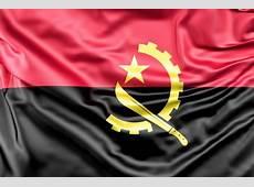 Bandeira de angola Baixar fotos gratuitas