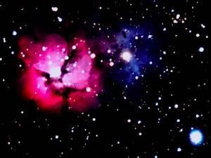 M20 - The Trifid Nebula - Sky & Telescope