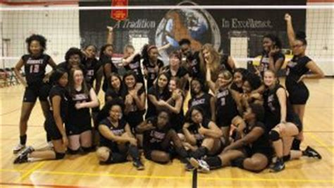 volleyball caddo parish magnet high school