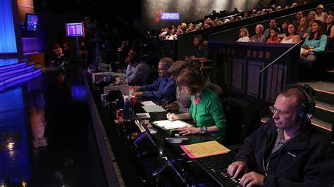 jeopardy set   writers jbuzz jeopardycom