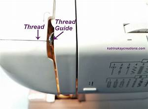 2 Guides That Will Help You Thread Your Sewing Machine