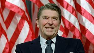 Plainly Speaking: Ronald Reagan: A True American Hero