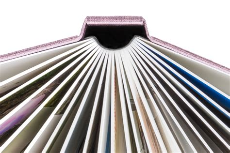 Flush Mount Album Library Binding