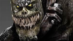 Batman Arkham Knight Killer Croc Most Wanted Mission ...  Killer