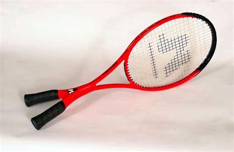 worst  stupidest racquet  produced talk tennis