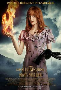 Www Particuliers : affiche du film miss peregrine et les enfants particuliers affiche 5 sur 11 allocin ~ Gottalentnigeria.com Avis de Voitures