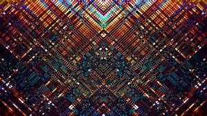 Colorful, Pattern, Squares, 4k, Hd, Abstract, Wallpapers