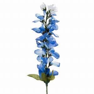 Natural Blue Bluebonnet Spray Hobby Lobby 757302