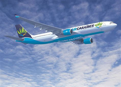air caraïbes maîtrise toujours sujet air cosmos
