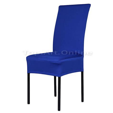 housses de chaises extensibles housses de chaise élastique extensible décor mariage fête soirée 11 couleur ebay