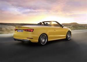 Cote Argus Audi A3 : nouvelle audi a3 2016 un restylage technologique pour l 39 a3 photo 28 l 39 argus ~ Medecine-chirurgie-esthetiques.com Avis de Voitures