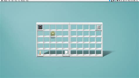 Ikea Shelf Desktop Lifehacker Australia