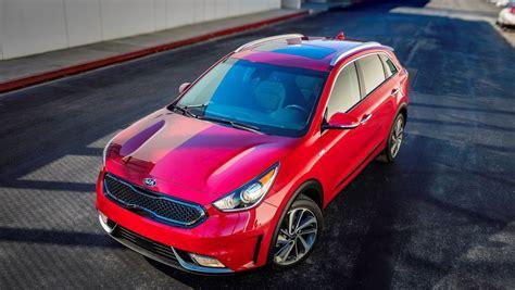 Kias «crossover»-modell blir elektrisk til neste år - Tu.no