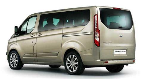 news ford debuts    seat van concept