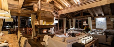 Chalet Les Gentianes 1850 by Chalet Gentianes Ski Courchevel 1850 Ultimate