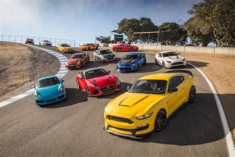 2016 Motor Trend Best Driver's Car  Motor Trend Canada