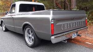 1968 Chevy C10 Shortbed Resto Mod