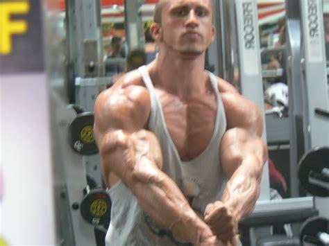 worldwide bodybuilders  junior nick medici