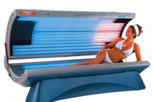 are tanning beds safe in moderation tanning is just what the doctor ordered